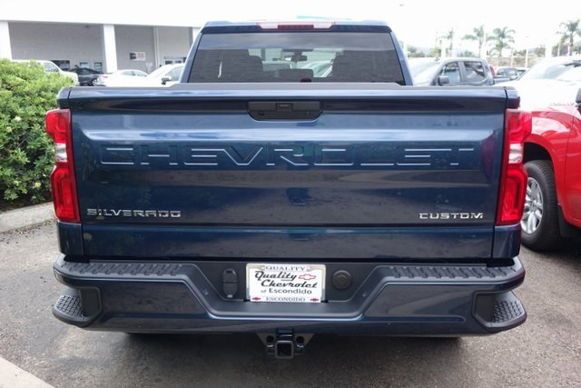 2019 Silverado 1500 Double Cab 4x2,  Pickup #191016 - photo 6