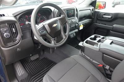 2019 Silverado 1500 Double Cab 4x2,  Pickup #191016 - photo 13