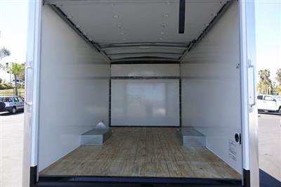 2019 Express 3500 4x2,  Supreme Spartan Cargo Cutaway Van #191048 - photo 6
