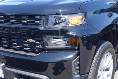 2019 Silverado 1500 Crew Cab 4x2,  Pickup #191057 - photo 3