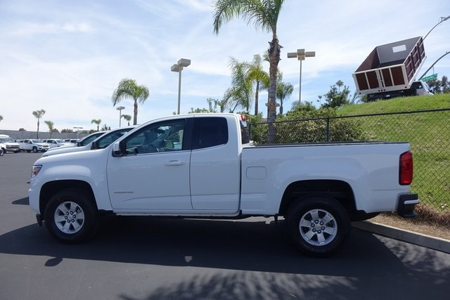 2019 Colorado Extended Cab 4x2,  Pickup #191061 - photo 5