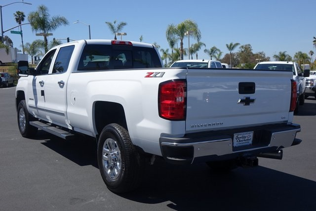 2019 Silverado 3500 Crew Cab 4x4,  Pickup #191072 - photo 1