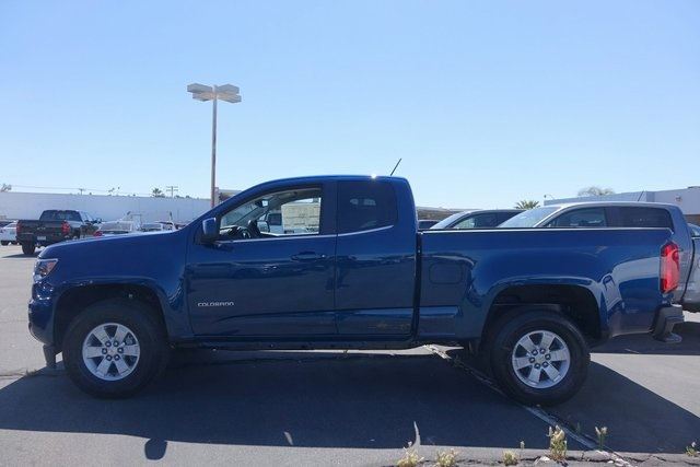 2019 Colorado Extended Cab 4x2,  Pickup #191073 - photo 5