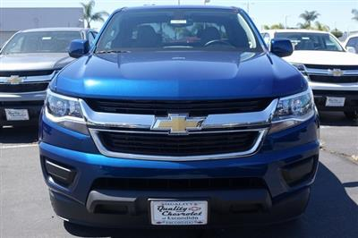 2019 Colorado Extended Cab 4x2,  Pickup #191073 - photo 3