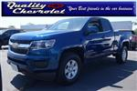 2019 Colorado Extended Cab 4x2,  Pickup #191073 - photo 1