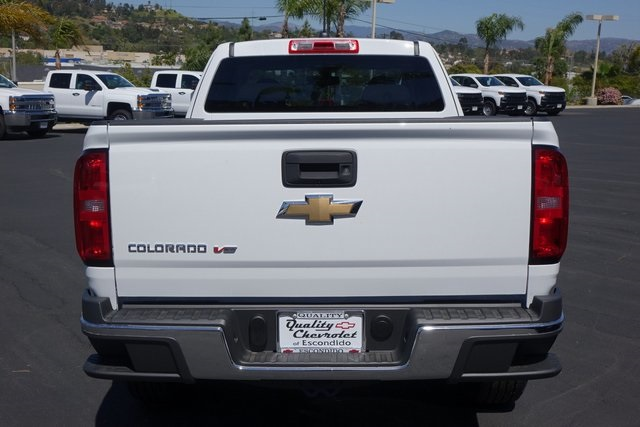 2019 Colorado Extended Cab 4x2,  Pickup #191079 - photo 6