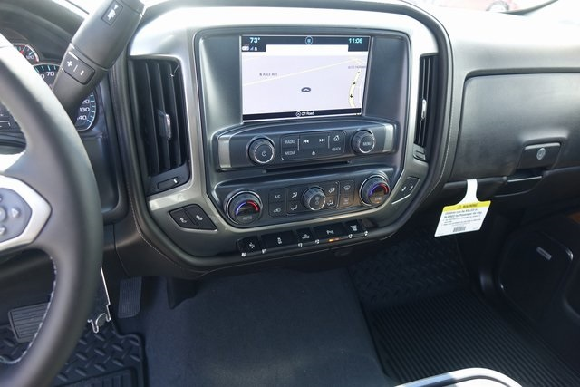 2019 Silverado 3500 Crew Cab 4x2,  Pickup #191091 - photo 22