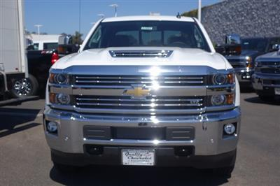 2019 Silverado 3500 Crew Cab 4x2,  Pickup #191091 - photo 3