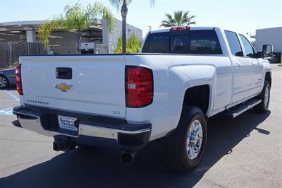 2019 Silverado 3500 Crew Cab 4x2,  Pickup #191091 - photo 2