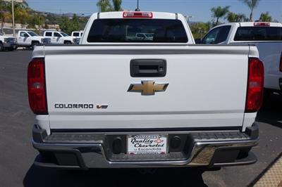 2019 Colorado Extended Cab 4x2,  Pickup #191101 - photo 6