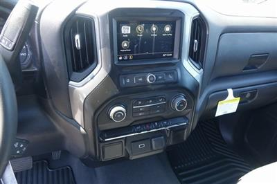 2019 Silverado 1500 Crew Cab 4x2,  Pickup #191117 - photo 17