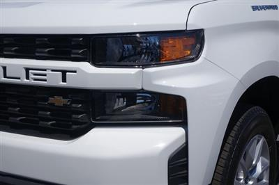 2019 Silverado 1500 Crew Cab 4x2,  Pickup #191117 - photo 3