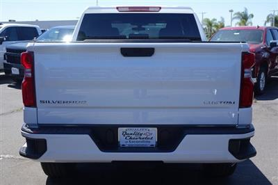 2019 Silverado 1500 Crew Cab 4x2,  Pickup #191117 - photo 4