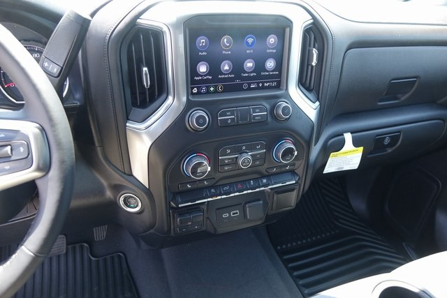 2019 Silverado 1500 Crew Cab 4x2,  Pickup #191148 - photo 19