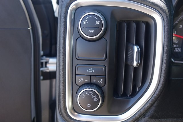 2019 Silverado 1500 Crew Cab 4x2,  Pickup #191148 - photo 24