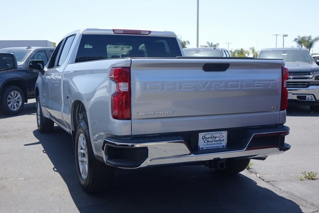 2019 Silverado 1500 Crew Cab 4x2,  Pickup #191148 - photo 2
