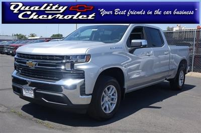 2019 Silverado 1500 Crew Cab 4x2,  Pickup #191148 - photo 1