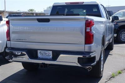 2019 Silverado 1500 Crew Cab 4x2,  Pickup #191148 - photo 5