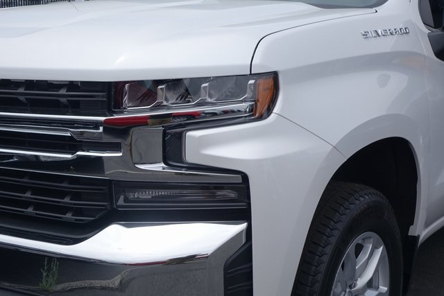 2019 Silverado 1500 Crew Cab 4x2,  Pickup #191149 - photo 4