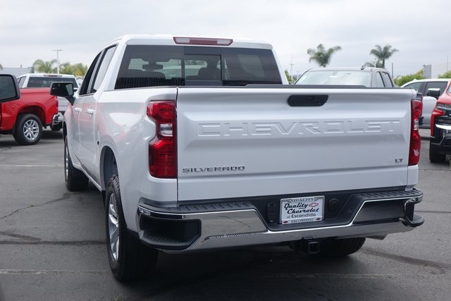 2019 Silverado 1500 Crew Cab 4x2,  Pickup #191149 - photo 2