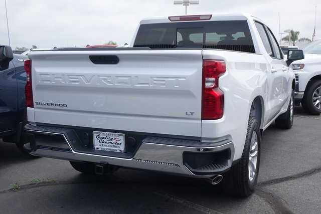 2019 Silverado 1500 Crew Cab 4x2,  Pickup #191149 - photo 6