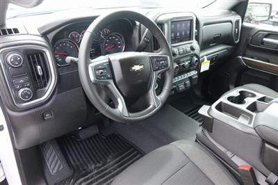 2019 Silverado 1500 Crew Cab 4x2,  Pickup #191149 - photo 14