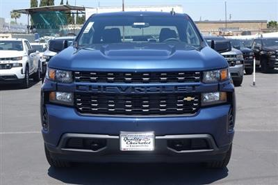2019 Silverado 1500 Double Cab 4x2,  Pickup #191165 - photo 3