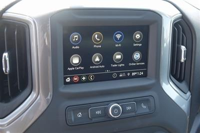 2019 Silverado 1500 Double Cab 4x2,  Pickup #191165 - photo 20