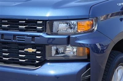 2019 Silverado 1500 Double Cab 4x2,  Pickup #191165 - photo 4