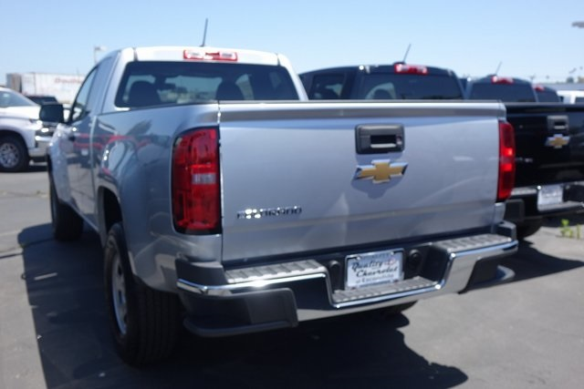 2019 Colorado Extended Cab 4x2,  Pickup #191186 - photo 2