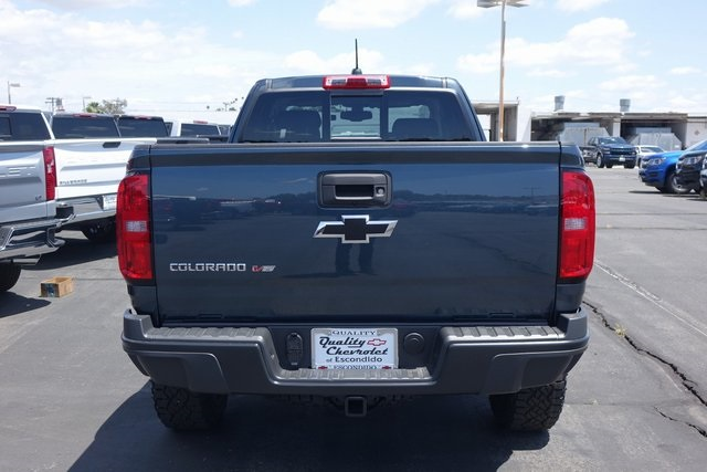 2019 Colorado Extended Cab 4x4,  Pickup #191219 - photo 5