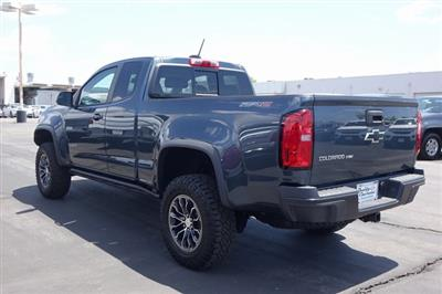 2019 Colorado Extended Cab 4x4,  Pickup #191219 - photo 2