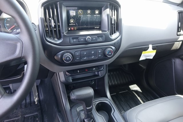 2019 Colorado Extended Cab 4x2,  Pickup #191244 - photo 19