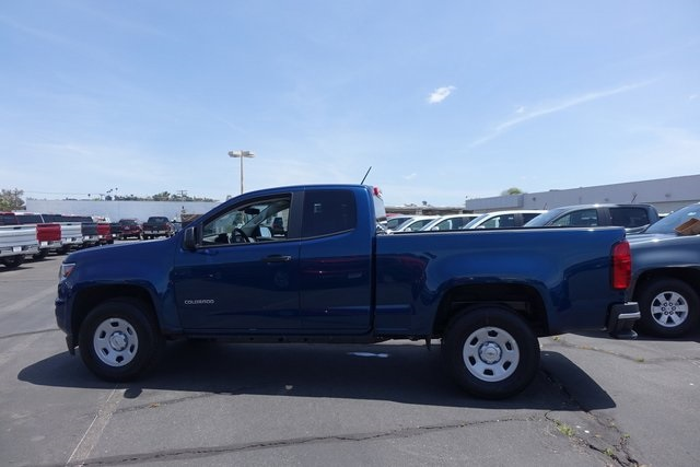 2019 Colorado Extended Cab 4x2,  Pickup #191244 - photo 5