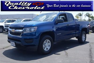 2019 Colorado Extended Cab 4x2,  Pickup #191244 - photo 1