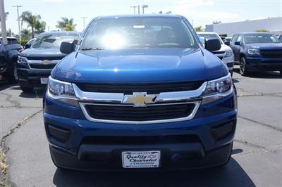 2019 Colorado Extended Cab 4x2,  Pickup #191244 - photo 3