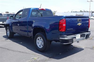 2019 Colorado Extended Cab 4x2,  Pickup #191244 - photo 2