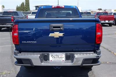 2019 Colorado Extended Cab 4x2,  Pickup #191244 - photo 6
