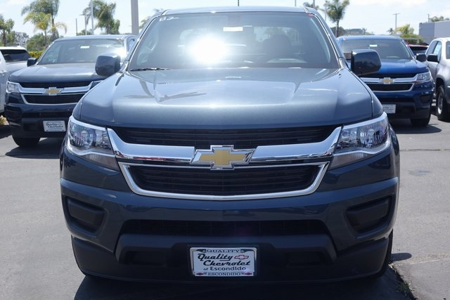 2019 Colorado Extended Cab 4x2,  Pickup #191245 - photo 3