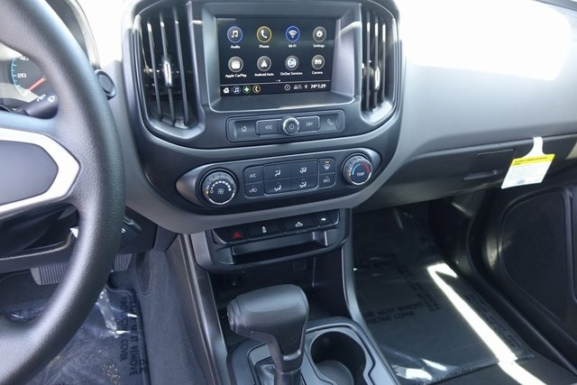 2019 Colorado Extended Cab 4x2,  Pickup #191245 - photo 21