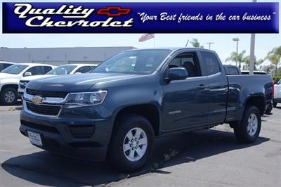 2019 Colorado Extended Cab 4x2,  Pickup #191245 - photo 1