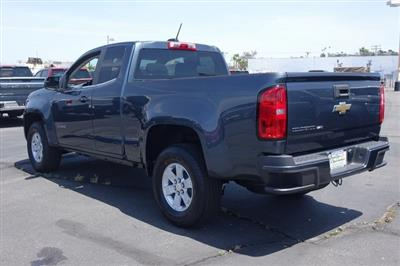 2019 Colorado Extended Cab 4x2,  Pickup #191245 - photo 2