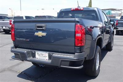 2019 Colorado Extended Cab 4x2,  Pickup #191245 - photo 7