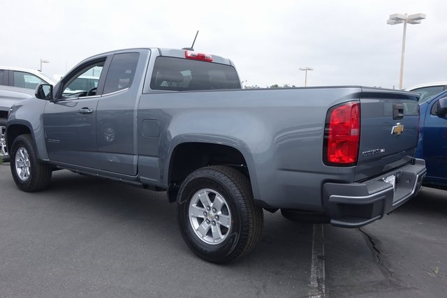 2019 Colorado Extended Cab 4x2,  Pickup #191305 - photo 2