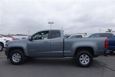 2019 Colorado Extended Cab 4x2,  Pickup #191305 - photo 5