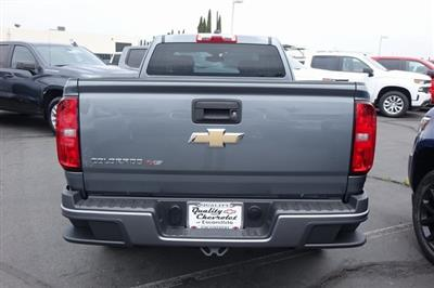 2019 Colorado Extended Cab 4x2,  Pickup #191305 - photo 6