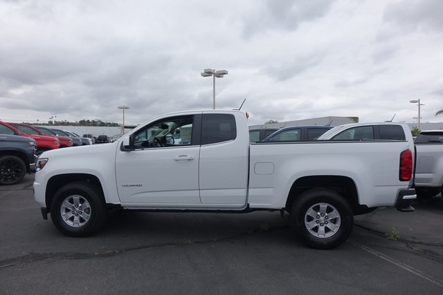 2019 Colorado Extended Cab 4x2,  Pickup #191310 - photo 5