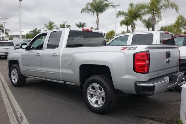 2019 Silverado 1500 Double Cab 4x4,  Pickup #191313 - photo 1
