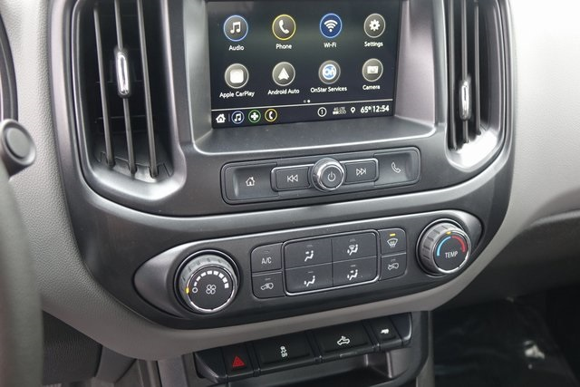 2019 Colorado Extended Cab 4x2,  Pickup #191315 - photo 21