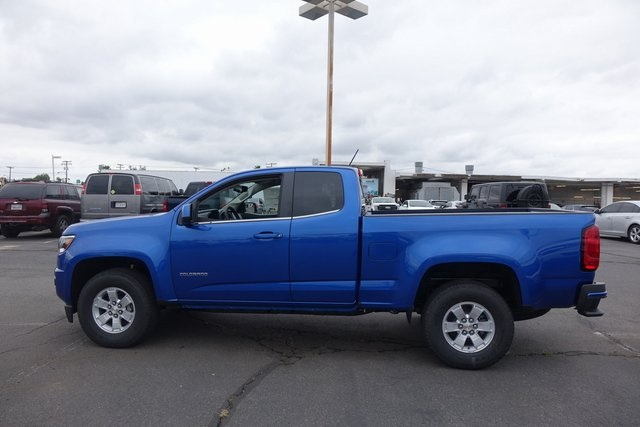 2019 Colorado Extended Cab 4x2,  Pickup #191315 - photo 5